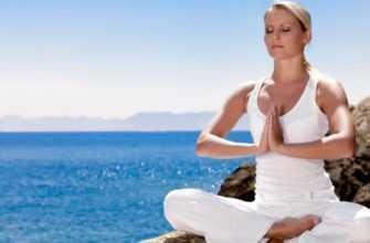 Здоровье и медитация