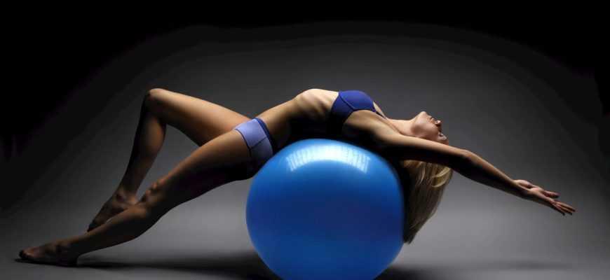 Мягкий фитнес